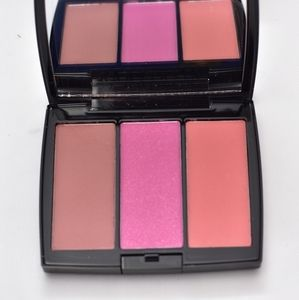 Anastasia blush trio Pool party